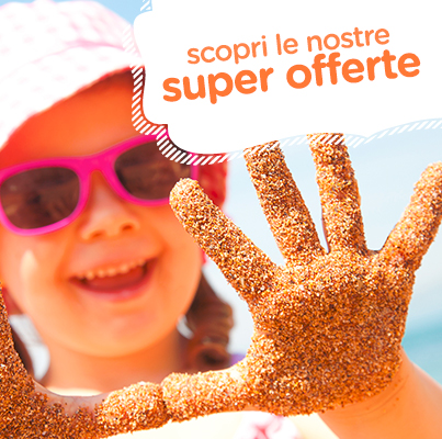 Offerte Speciali Happy Family Hotel