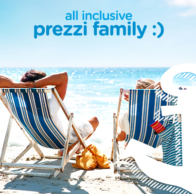 Prezzi All Incluisve Happy Family Hotel